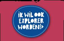 Ik wil Explorer worden
