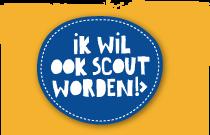 Ik wil scout worden
